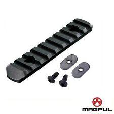 Magpul MAG408-BLK Polymer Rail Section L4 9 Slots 1913 Picatinny Rail MAG408 NEW