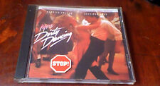 MORE DIRTY DANCING OST 1st UK CD 1988 PATRICK SWAYZE OTIS REDDING THE SHIRELLES