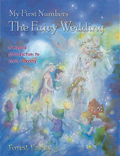 My First Numbers: The Fairy Wedding (Sparkly Book Series), ., New Book
