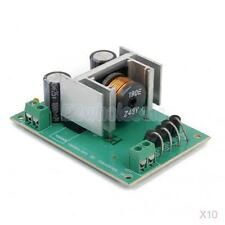 10x Adjustable AC/DC 9-48V to 1.8-25V Step Down Switching Power Supply Module