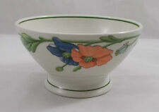 Villeroy & and Boch AMAPOLA footed individual bowl 14cm