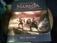 The Crafting of Narnia by Weta Workshop edk