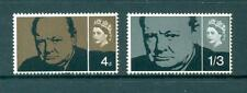 GB 1965 Churchill Commemoration. Mint MNH. One postage for multiple buys