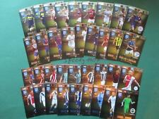 Fifa 365 all 36 Fans Favourites Fifa Gold World Cup complete Panini Adrenalyn 17