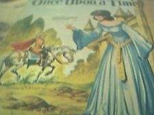 once upon a time comic no 164 april 1st 1972