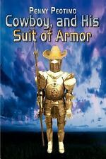 Cowboy, and His Suit of Armor-ExLibrary
