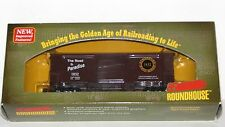 Roundhouse Strasburg Railroad 36' Boxcar--Rare---New Old Stock---HO SCALE