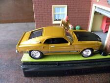 1969 FORD MUSTANG MACH 1       JOHNNY LIGHTNING SUMMER OF '69      1:64 DIE-CAST