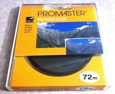 Pro 67mm PL Polarizer Lens Filter Polarizing Polar Film Digital Promaster 67 mm