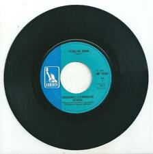 """CREEDENCE CLEARWATER REVIVAL - TRAVELIN' BAND - 7"""" VINYL 1970 LIBERTY RECORDS"""