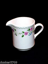 FABERWARE CREAMER FEATURING ENGLISH GARDEN PATTERN STONEWARE #225
