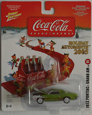 "Johnny Lightning - ´73 / 1973 Pontiac Grand Am ""Coca-Cola / X-Mas"" Neu/OVP"