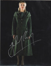 HARRY POTTER personally signed 10x8 - HELEN McCRORY as Narcissa Malfoy