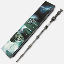 "HOT New Harry Potter 14.5"" Dumbledore Elder wands Magical Wand Cosplay In Box"