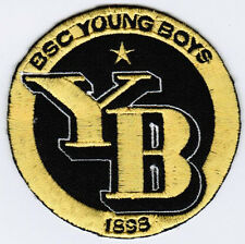 Berner Sport Club BSC Young Boys 1898 Switzerland Football Patch