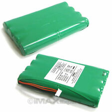 2 x 1650mAh FNB-72 FNB-85 Battery for Yaesu Vertex FT-817 FT-817ND Backpacker