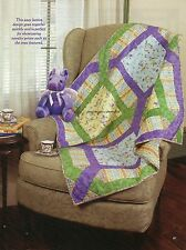 Friends Forever Quilt Pattern Pieced BC