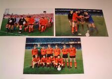 Dundee United FC 1986-87 UEFA Cup photographs