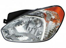 New left driver headlight light fit for 2007 2008 2009 2010 2011 Accent sedan