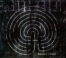 BURZUM/ASKE [SLIPCASE] NEW CD