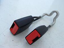 Skoda Fabia (1999-2005) Rear Seat Belt Clip