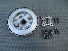 *low hours*  88 Honda TRX300 clutch basket kit plates TRX 300 Fourtrax 1988