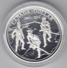 2012 Proof Silver Dollar