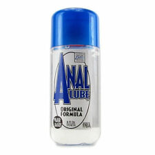 California Exotic's Anal Lube Original Formula Water Based Lubricant 6 oz