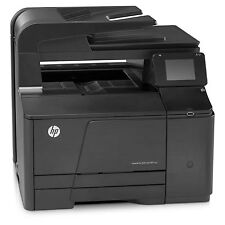 HP LaserJet Pro 200 M276N A4 Network Multifunction Colour Laser Printer Warranty