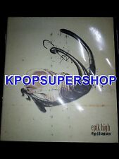 Epik High Special Album - Epilogue CD Great Cond. K-POP KPOP Tablo Penny