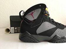Nike Air Jordan 7 Retro - Bordeaux - UK 7,5 - US 8,5 - EUR 42 (304775 034)