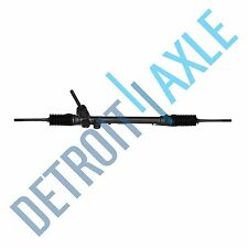 Complete Steering Rack and Pinion Assembly for 11-16 Ford Fiesta