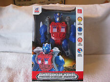 Armored King Walking Robot Super Series~New