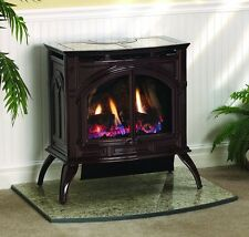Empire / American Hearth Vent Free Cast Iron Gas Stove  VFD20CC30FN 20,000BTU