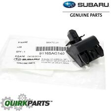 05-07 Subaru Legacy & Outback Grille Retainer Bracket Clip OEM NEW 91165AG140
