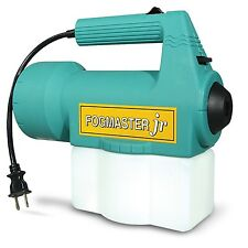 OdoBan Commercial Fogmaster Jr Cold Fogging Works Perfect Smaller Job 115VAC Req