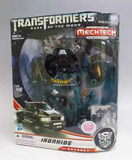 Takara Tomy Transformers Movie DOTM DA-16 DA16 Leader Ironhide action figure