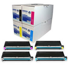 Valuepack of Remanufactured Lexmark X560H2 High Capacity Toner Cartridges