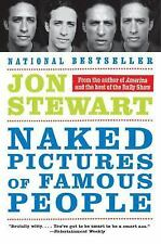 Naked Pictures of Famous People by Stewart, Jon