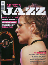 JAZZ 12 2005 Annie Whitehead Joe Henderson Wallace Roney Gianluca Petrella John