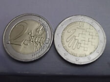 2 Euro Gedenkmünze Portugal 2015 - 150 Jahre Rotes Kreuz * Red Cross  - Rare