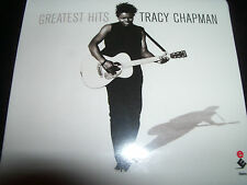 Tracy Chapman Greatest Hits Very Best Of (Australia) 18 Track CD - New