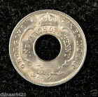 British West Africa One Tenth of a Penny Coin 1936 UNC, King Edward VIII