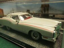 JAMES BOND CARS COLLECTION 022 CORVORADO LIVE AND LET DIE