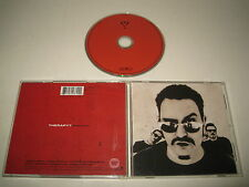 THERAPY?/INTERNAL LOVE(A&M/540 379-2)CD ALBUM
