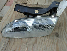 1995-1999 Chevy Cavalier    Headlight Assembly    Left Side