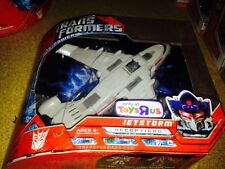 Transformers MovIe Allspark Power Ultra Class Jetstorm TRU Toys R Us Exclusive