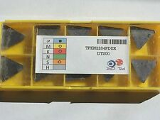 GENUINE UK SELLER NO IMPORT DUTY AND NEXT DAY DELIVERY TPKN2204PDER CARBIDE TIPS