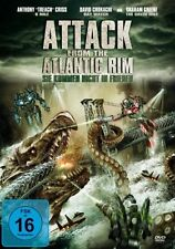 Attack from the Atlantic Rim ( Action-Sci-Fi ) - Graham Greene, Anthony 'Treach