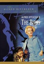 Alfred Hitchcock's THE BIRDS (1963) Alfred Hitchcock DVD *NEW